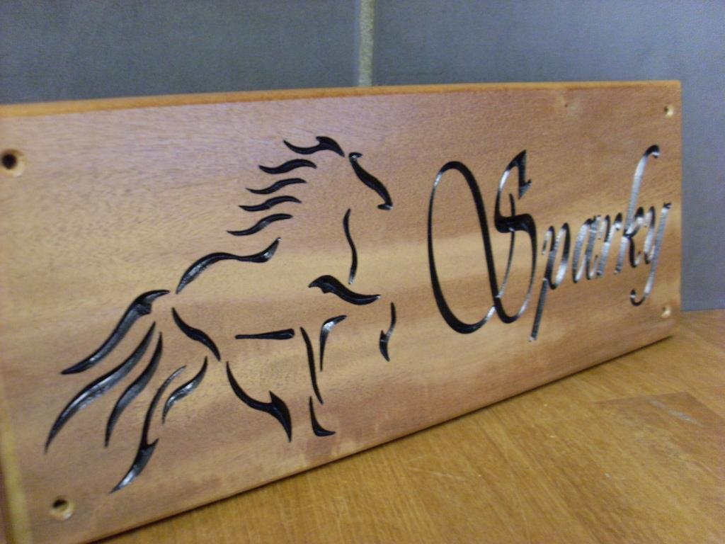 Stable Name Signs Horse Stable Name Signs For